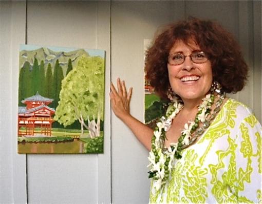 Linda Haynes Abbott 2013